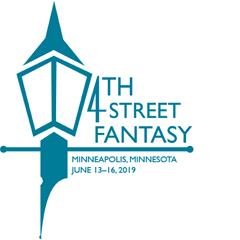 4th Street Fantasy Convention