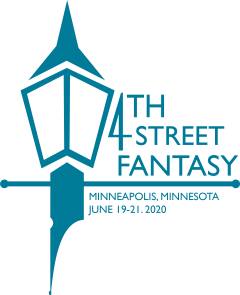 4th Street Fantasy Convention